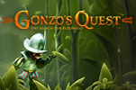 Gonso's Quest