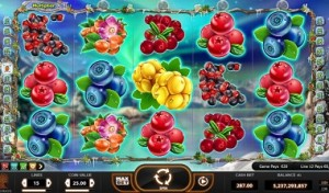 Winterberries-Slot-Game