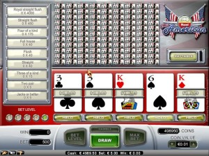 all-american-videopoker