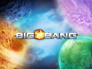 Big Bang fra NetEnt