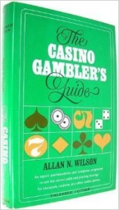 Casino Gambler's Guide