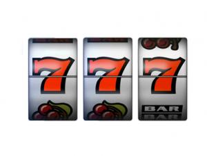 Klassisk spilleautomat