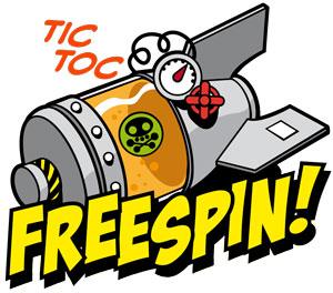 Freespins på nettcasino